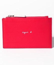agnes b. VOYAGE/MH19-04 カードケース/502909685