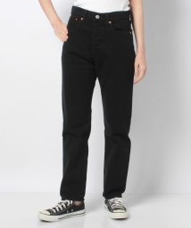 LEVI'S LADY/WEDGIE STRAIGHT BLACK HEART/502913366