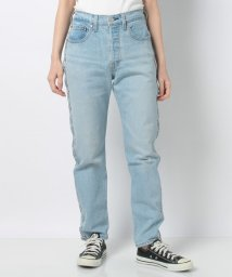 LEVI'S LADY/501(R) CROP DIBS W/ TAPE/502913376