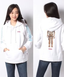 LEVI'S LADY/GRAPHIC SPORT HOODIE WOMENS_T2_HOODIE_CH/502913439