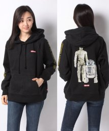 LEVI'S LADY/GRAPHIC SPORT HOODIE WOMENS_T2_HOODIE_AN/502913440