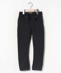 LEVI'S LADY/【KIDS】PULL ON KNIT JOGGER BLACK BEAU/502913518