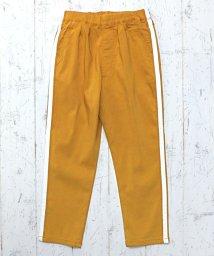 L.COPECK/冷感撥水のびのび9分丈パンツ(150~160cm)/502917390