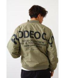 RODEO CROWNS WIDE BOWL/メンズナイロンブルゾン/502925477