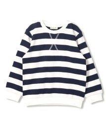 branshes/ハニカム長袖Tシャツ(80~150cm)/502927281