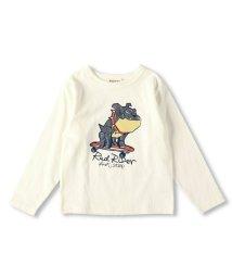 RADCHAP/ロボドッグ長袖Tシャツ(90~130cm)/502927300