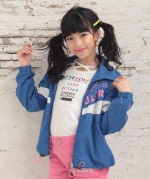 JENNI love/フード収納ウィンドブレーカー/502927351