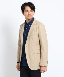 TAKEO KIKUCHI/ドビーマルチジャケット/502927505