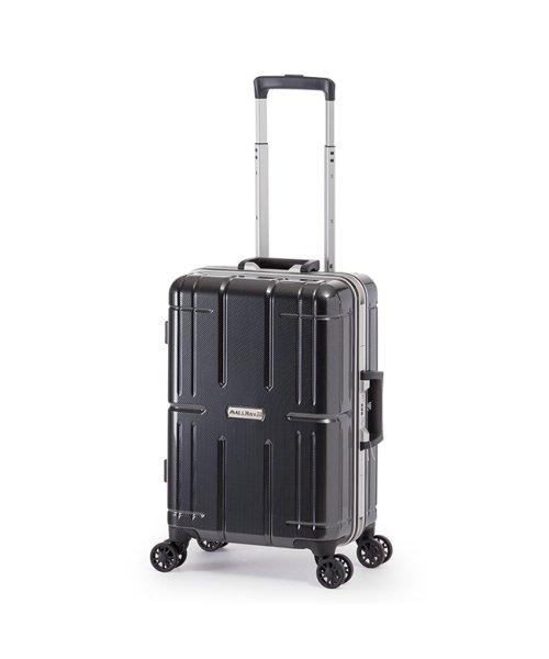 ASIA LUGGAGE(アジアラゲージ)/アジアラゲージ アリマックス2 スーツケース 機内持ち込み Sサイズ 35L フレーム  ALI-011R-18/ali-011r-18