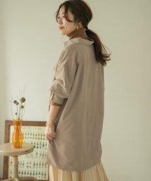 ITEMS URBANRESEARCH/オーバーサイズシャツ/502928398