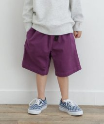 URBAN RESEARCH DOORS(Kids)/【予約】Gramicci×DOORS 別注KIDS G-SHORTS(KIDS)/502928437