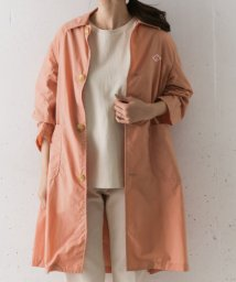 URBAN RESEARCH DOORS/DANTON×DOORS 別注NYLON TAFFETA COAT/502928481