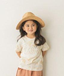 URBAN RESEARCH DOORS(Kids)/【予約】LEE KIDS LOGO EMBROIDERY T-SHIRTS(KIDS)/502928495