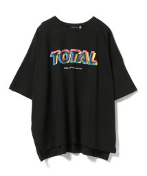 Ray BEAMS/GOOD SPEED / TOTAL BIG Tシャツ/502886709