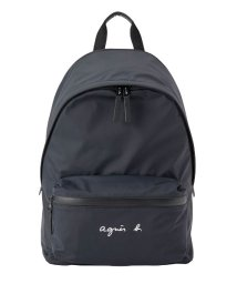 agnes b. VOYAGE/OAH12-01 FRED バックパック/502901369