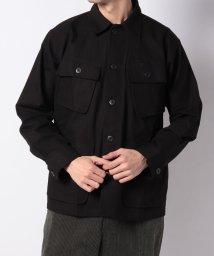 AMERICAN RAG CIE/ARCMシャツL/S/502906513