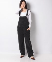 LEVI'S LADY/BAGGY OVERALL LOOSE CANNON/502913383