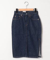 LEVI'S LADY/SLIDE SLIT SKIRT JUNIPER RIDGE/502913385