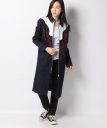 LEVI'S LADY/LMC EMPIRE COAT LMC EMPIRE BLUE/502913410