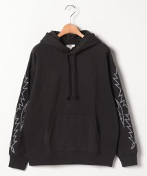 LEVI'S LADY/GRAPHIC FUTURE BF HOODIE COWBOY STITCH S/502913413