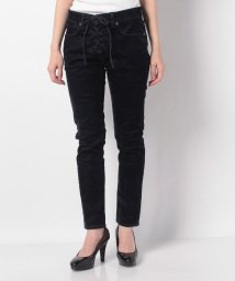 LEVI'S LADY/LMC LACE UP CIGARETTE LMC VELVET NIGHT/502913414