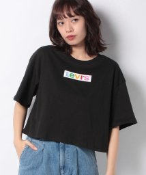 LEVI'S LADY/GRAPHIC OVERSIZE TEE RAINBOW BOX TAB MET/502913420