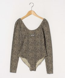 LEVI'S LADY/JOSIE BODYSUIT BABY TAB BODYSUIT ANIMAL/502913455