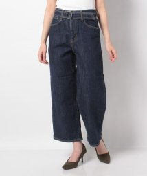 LEVI'S LADY/MILE HIGH WIDE LEG BELT BETTER OFF/502913463