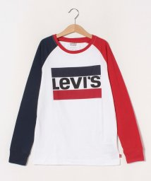 LEVI'S LADY/【KIDS】LS COLOR BLOCKED SPORTSWEAR LO/502913532
