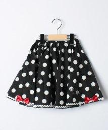ShirleyTemple/ドットサーキュラースカート(100~110cm)/502916814
