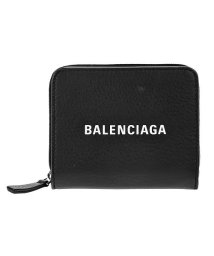 BALENCIAGA/BALENCIAGA 551933 DLQ4N EVERYDAY ミニ コンパクト 財布/502924543