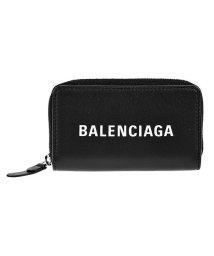 BALENCIAGA/BALENCIAGA 516373 DLQ4N EVERYDAY ミニ コンパクト 財布/502924544