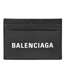 BALENCIAGA/BALENCIAGA 505054 DLQHN EVERYDAY ミニ コンパクト カードケース/502924548