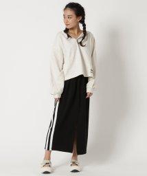SAMANTHAVEGA/サイドラインスカート/502929351