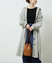 framesRayCassin/ミジンコール袖ボリュームワンピース/502930195