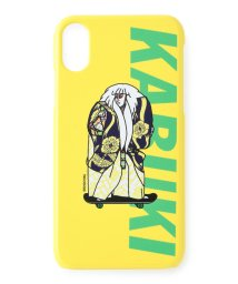 Adam et Rope Le Magasin/【KABUKI × Le Magasin】iphoneケース(X,XS)/502930402