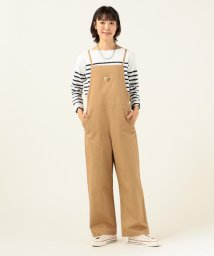 SHIPS any WOMENS/《予約》SHIPS any:サロペット/502931035