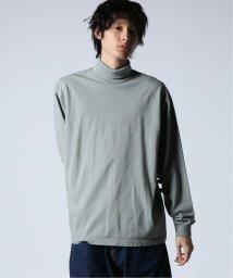 JOURNAL STANDARD/【LA APPAREL / ロサンゼルスアパレル】 Long Sleeve Garment Dye Turtl/502931800