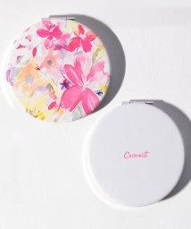 Cocoonist/水彩フラワーミニミラー/502877038