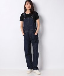 LEVI'S LADY/LEJ BAGGY OVERALL ROUND THE TWIST OVERA/502913470