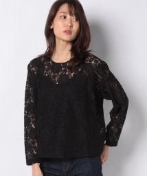 LEVI'S LADY/MIRANDA TOP CHANTILLY CAVIAR EMBROIDERY/502913477