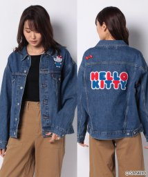 LEVI'S LADY/DAD TRUCKER HELLO KITTY SAY HELLO/502913480
