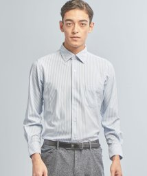 green label relaxing/【WORK TRIP OUTFITS】WTO ロンドンストライプ トリコット ワイド<スリムフィット>/502932237