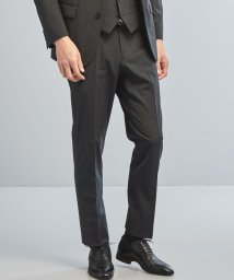 green label relaxing/【WORK TRIP OUTFITS】WTO TW/PU HT NP スラックス <スリムフィット>/502932239