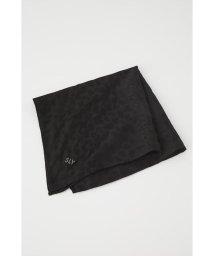 SLY/JQ LEOPARD スカーフ/502932544