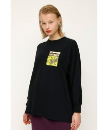 SLY/BE CONTRARY 4XL L/S トップス/502932549