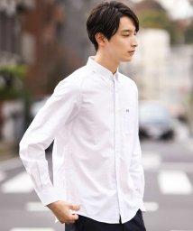 a.v.v (MEN)/【洗える】イージーケアオックスシャツ/502883932