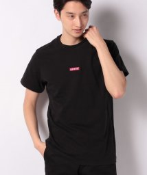 LEVI'S MEN/SS RELAXED BABY TAB T BABY TAB BLACK + C/502909185