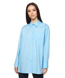 BENETTON (women)/コットンオーバーサイズシャツ・ブラウス/502929792