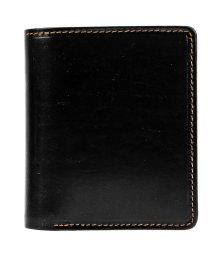 Whitehouse Cox/WHITEHOUSE S1958 SADDLE LEATHER COLLECTION NOTE CASE 二つ折り財布/502930018